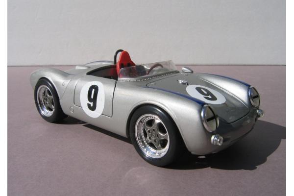 1 18 Maisto Porsche 550 Racing Mod Diecastxchange Forum